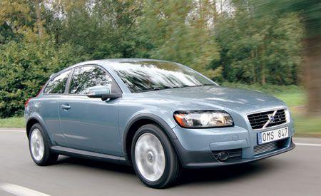 2008 Volvo C30 T5