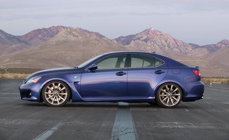 2014 Lexus Is F Reviews Lexus Is F Price Photos And Specs Car