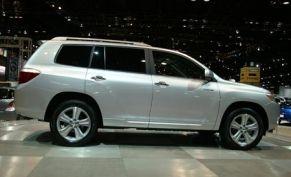 2008 Toyota Highlander