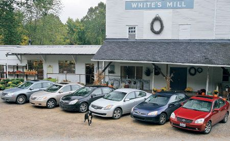 2007 Honda Accord vs. Nissan Altima, Kia Optima, Saturn Aura, Toyota Camry, Chrysler Sebring