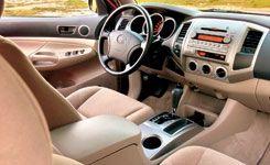 2005 Toyota Tacoma Double Cab 4X4 V-6 Long Bed