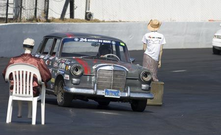 Beaters Rule! The 24 Hours of LeMons