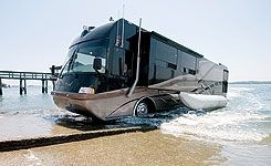 Cool Amphibious Manufacturers International Terra Wind