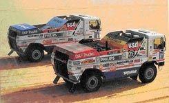 DAF 95 Turbotwin X1