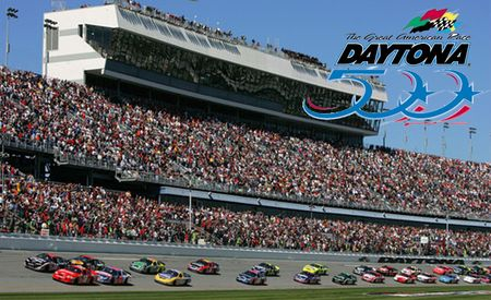 Csaba Csere Explains How to Make the Field at the Daytona 500