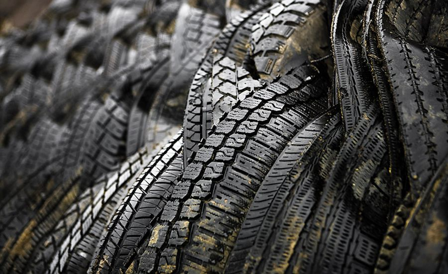 Beware of Used Tires