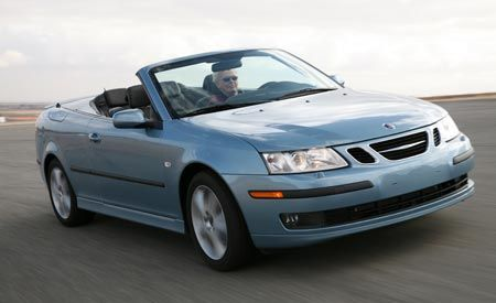 Convertibles Safer Than You Think