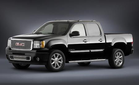 GM to Build New Diesel Engine for Pickups