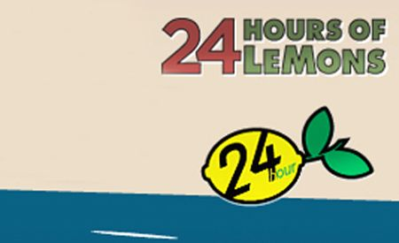 The 24 Hours of LeMons, Part Deux