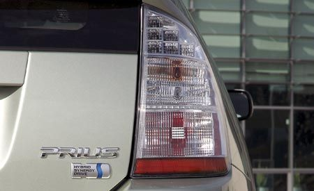 Toyota Plans a New Hybrid Brand for 2009
