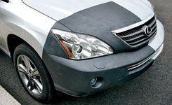 2006 Lexus RX400h AWD