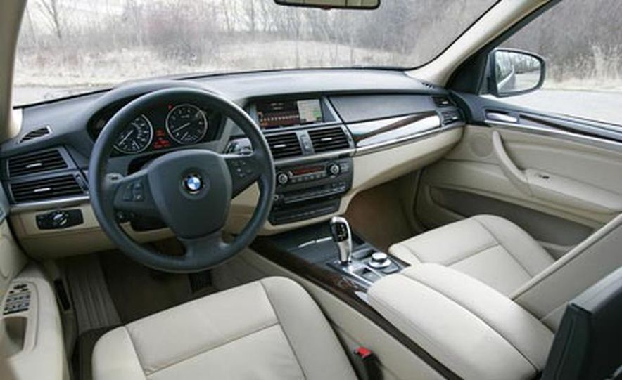 2009 BMW X5 M (spy photo) - Slide 10