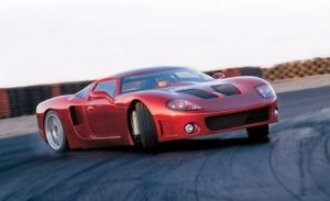 2007 Factory Five Racing GTM LS7