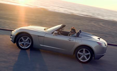 Five Fun and Frugal Convertibles