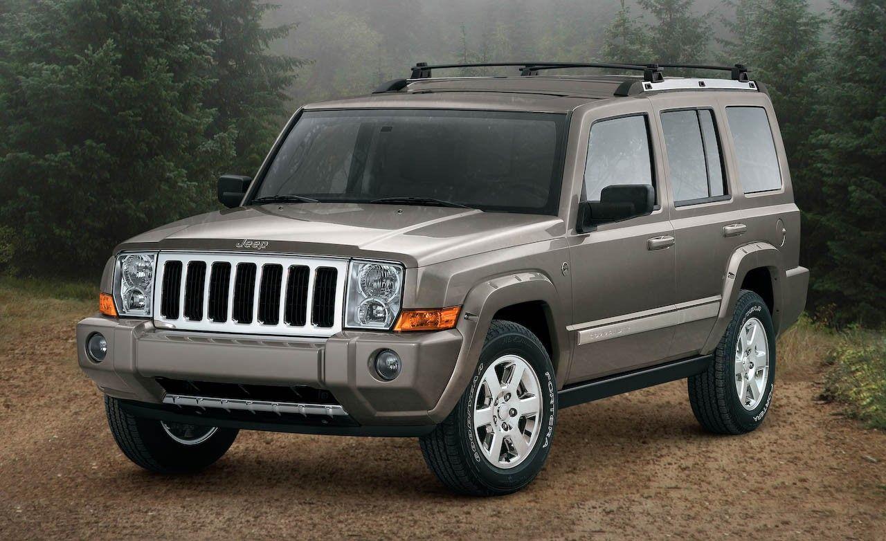 Chrysler Recalls 300,000 SUVs