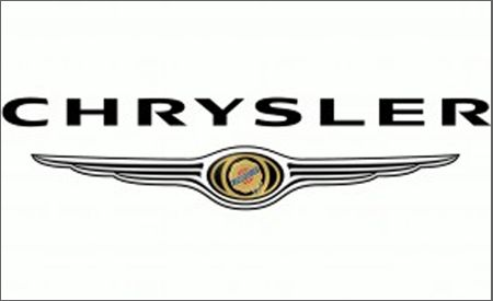 Chrysler Revives Old Logo