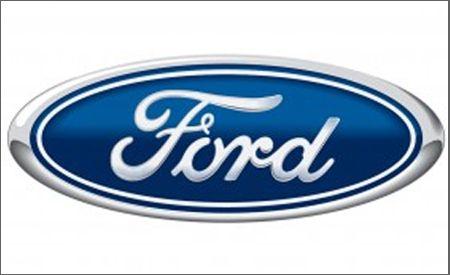 Ford Speeds Hydrogen Car Development