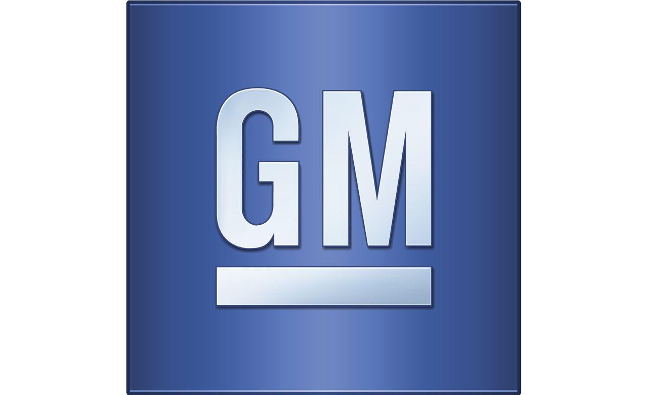 GM Shows a Profit