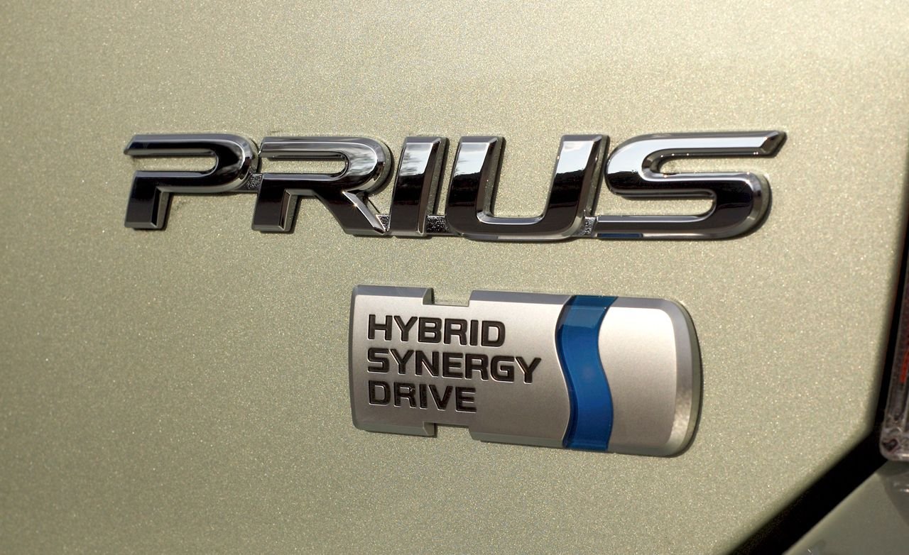 Hybrid Vehicle Sales on Pace to Reach Record Sales in 2007, Study Says