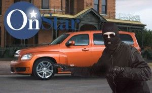 OnStar Drivers Get Option of Lower Insurance Rates
