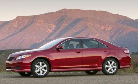 Toyota Recalls Floor Mats