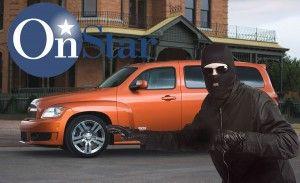 Warm Weather Months Tempt Car Thieves