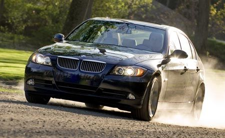 2006 BMW 330i