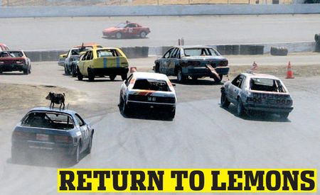 Return to LeMons
