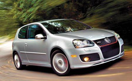 Volkswagen 2006 gti
