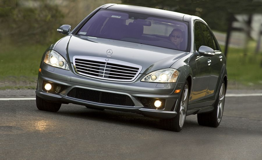 2008 mercedes benz s63 amg short take road test car and driver. Black Bedroom Furniture Sets. Home Design Ideas