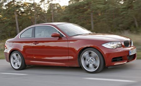 2009 BMW 135i | First Drive Review | Reviews | Car and Driver