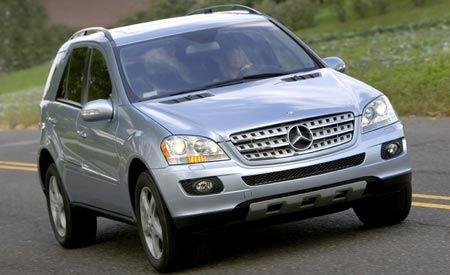Top 10 Fuel-Efficient Luxury SUVs