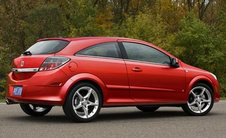 GM Product Plans: 2009 CTS Wagon, 2010 SRX, and 2012 Corvette and XLR Confirmed