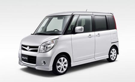 Suzuki Palette Concept