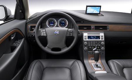 2008 Volvo V70/XC70