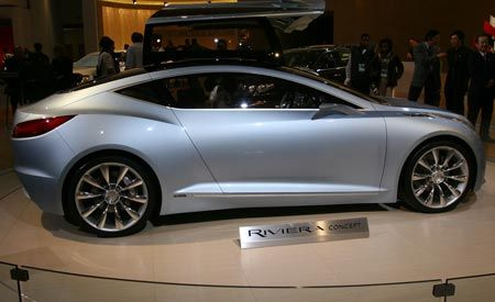 Intriguing Powertrain Solutions at the NAIAS - Parallel and Plug-In Hybrid