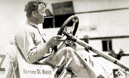 Barney Oldfield