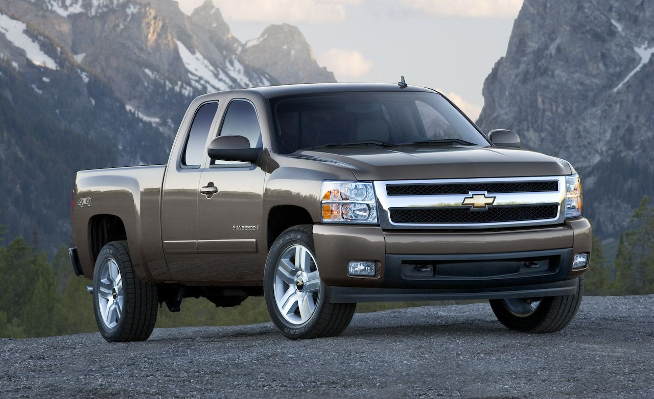 All Chevy 2006 chevy 2500hd towing capacity : 2008 Chevrolet Silverado and Silverado HD | Review | Reviews | Car ...