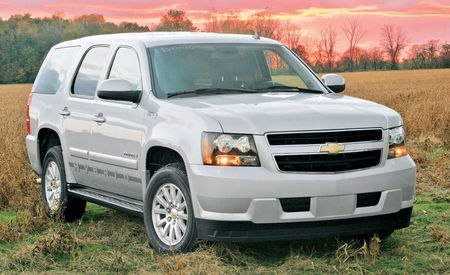 2015 chevrolet tahoe ltz 4wd review car and driver. Black Bedroom Furniture Sets. Home Design Ideas