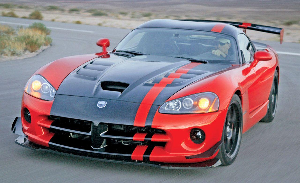 Worksheet. 2008 Dodge Viper SRT10 ACR  First Drive Review  Reviews  Car