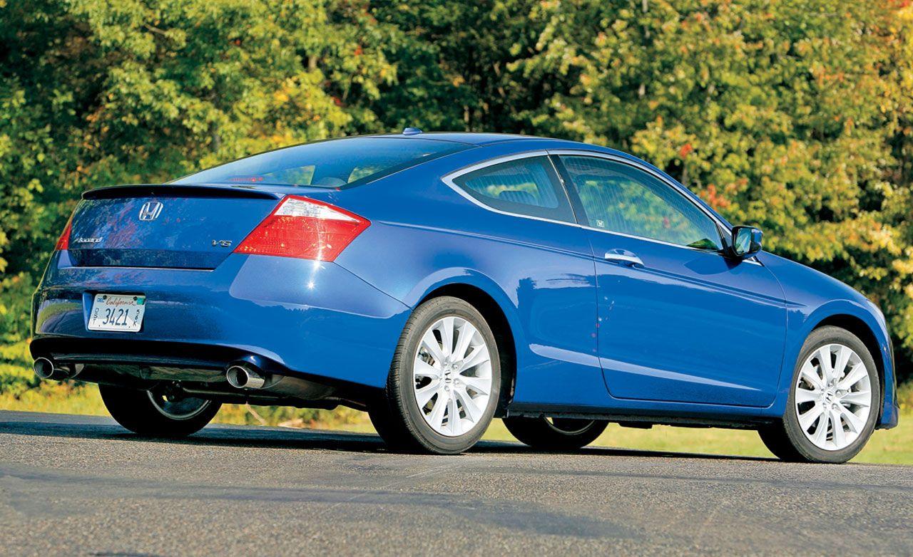 2008 honda accord coupe ex l v 6 rh caranddriver com 2008 honda accord coupe manual 2008 honda accord coupe manual for sale