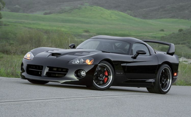 2008 Neiman Marcus Special Edition Hennessey Venom 700NM