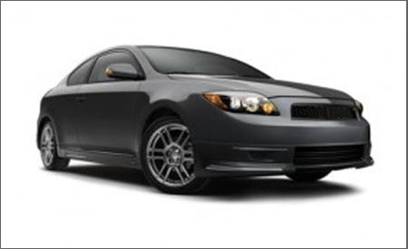 2008 Scion tC RS 4.0