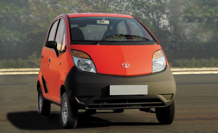 2009 Tata Nano