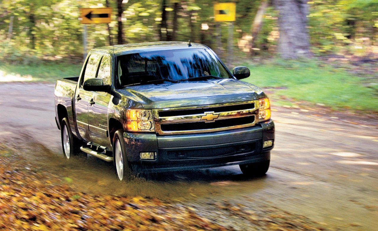 All Chevy chevy 1500 6.2 : Chevrolet Silverado 1500 Reviews | Chevrolet Silverado 1500 Price ...