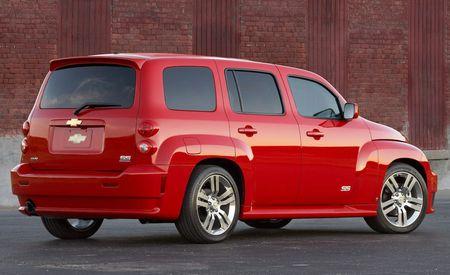2008 Chevrolet HHR / HHR SS