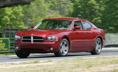 2008 Chrysler 300C/Dodge Charger R/T