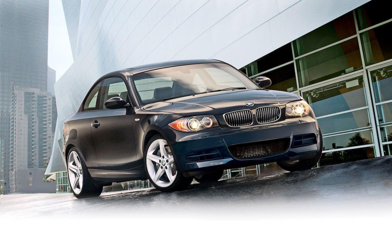 2008 bmw 135i rh caranddriver com BMW 135I Convertible BMW 1 Series Manual