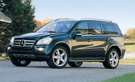 Mercedes benz gl class reviews mercedes benz gl class for 2008 mercedes benz gl550 specs