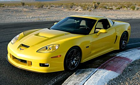 2008 Pratt and Miller Chevrolet Corvette C6RS